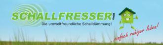 Logo Schallfresser GmbH
